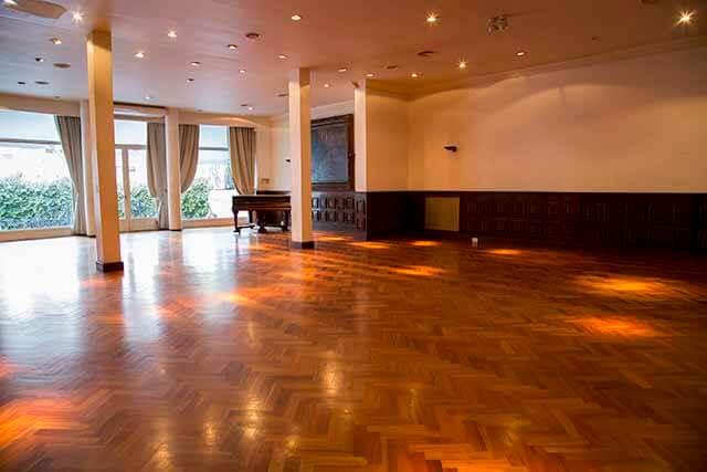 Salón Roma
